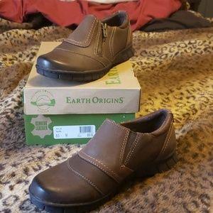 Earth Origins